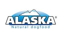alaska dogfood konijn 400